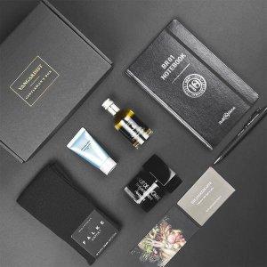 Gentleman's Box Business Edition