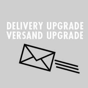Delivery Upgrade Vangardist