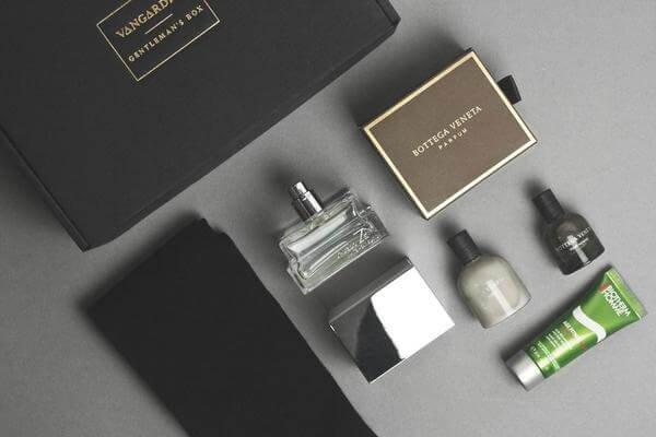 Gentleman's Box Standard Edition