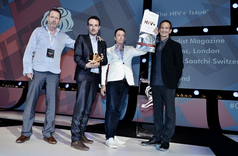 Vangardist_Awards