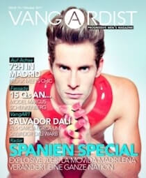 Cover Issue 19
