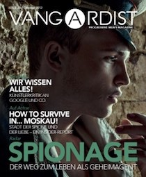 Cover Issue 28