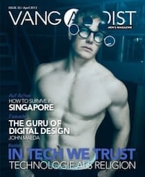 Cover Issue 33