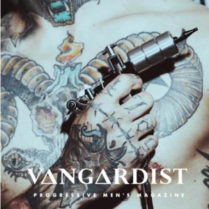 Wallpaper Vangardist