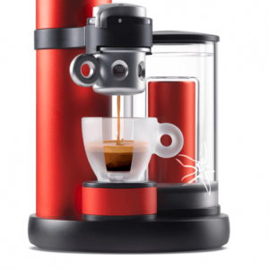 illy Espressomaschine