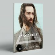 VANGARDIST Print Issue #5 Business Edition