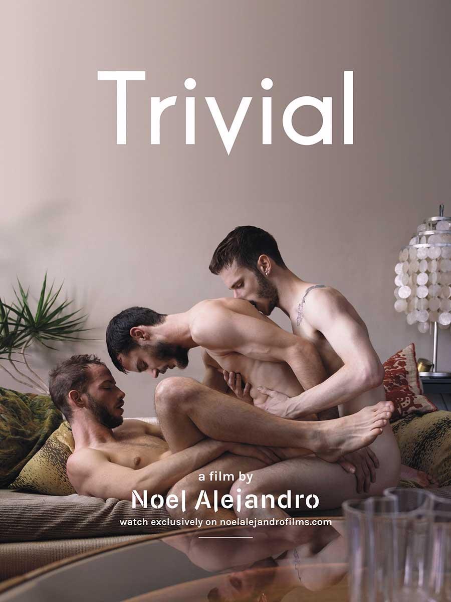 Trivial_Poster_Simple_Vangardist