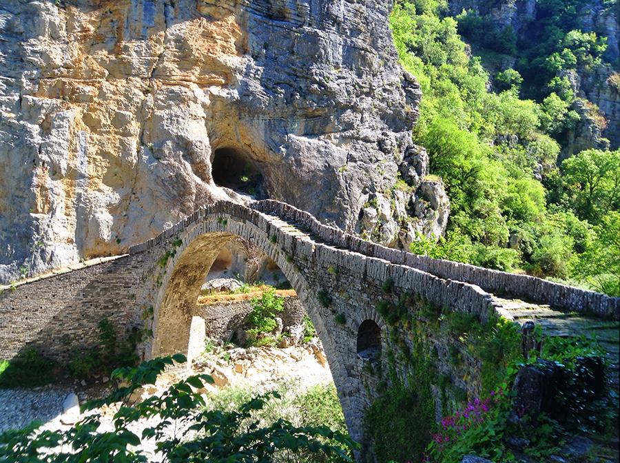 Brücke von Kokkori