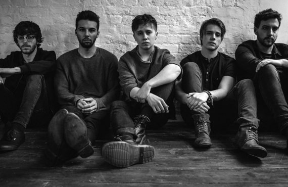 Nothing But Thieves_c_Sony Music_Header