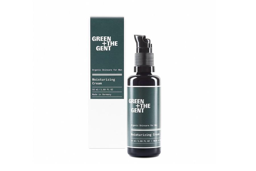 greenthegent