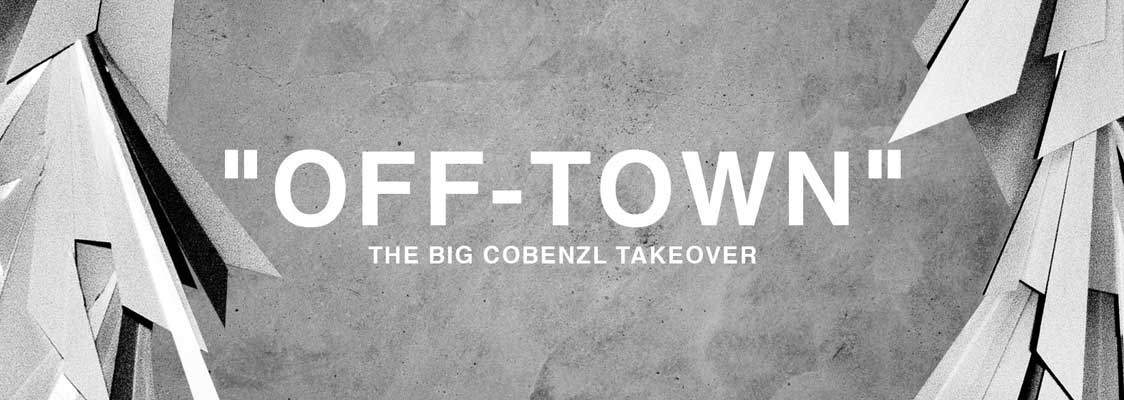 Off Town The Big Cobenzl Takeover Vangardist Magazine