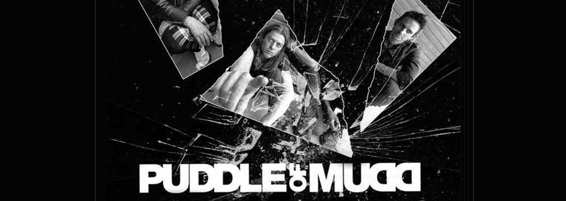 Puddle of Mudd live - VANGARDIST MAGAZINE